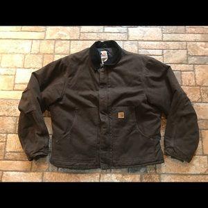 Men's insulated Carhartt Jacket